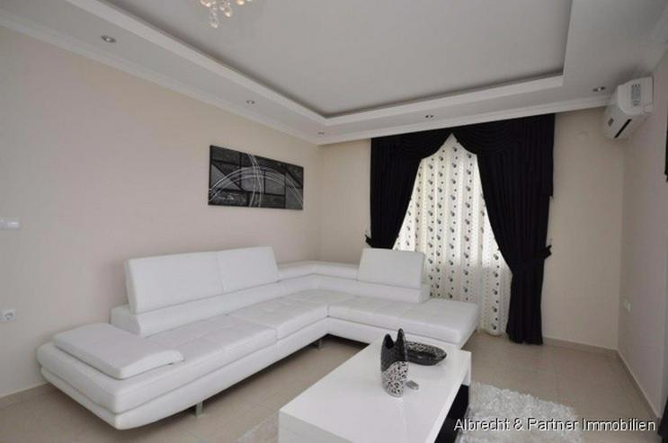 Bild 6: 4 Zimmer - Wohnung direkt am Strand von Kestel - Alanya