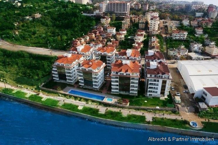 Bild 3: Luxuswohnungen Direkt am Fluss von Kestel / Alanya zu verkaufen