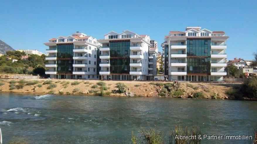Bild 6: Luxuswohnungen Direkt am Fluss von Kestel / Alanya zu verkaufen