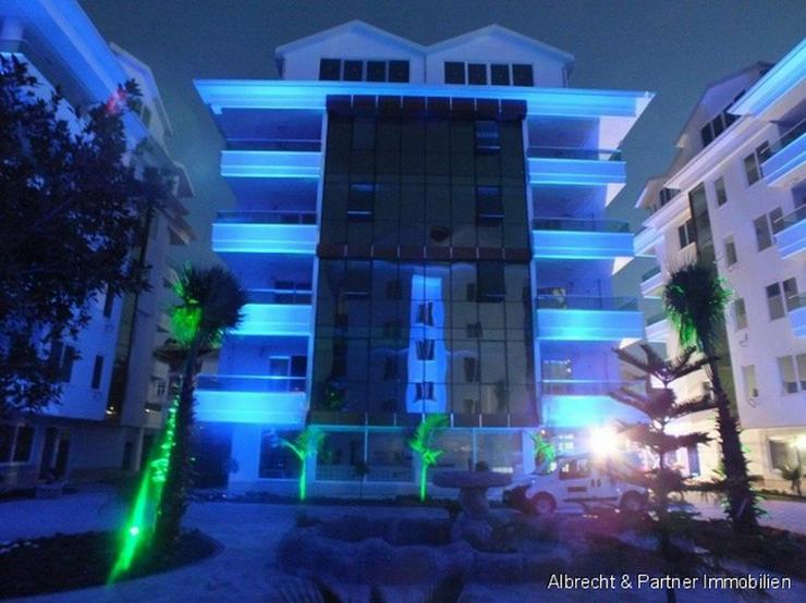 Luxuswohnungen Direkt am Fluss von Kestel / Alanya zu verkaufen - Wohnung kaufen - Bild 1