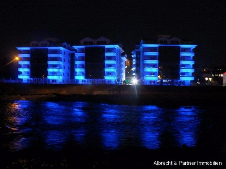 Bild 2: Luxuswohnungen Direkt am Fluss von Kestel / Alanya zu verkaufen