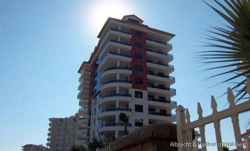 Bild 2: Weit geschnittene 4 Zimmer Wohnung mit 190 qm in Cikcilli - Alanya