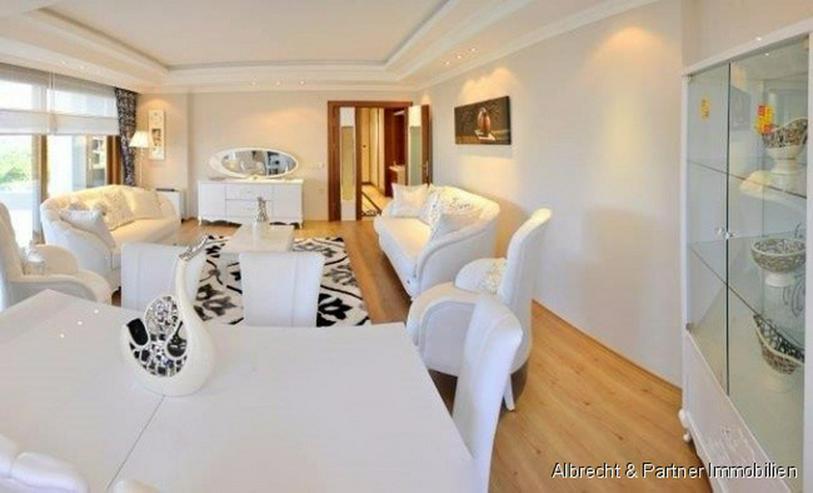 Bild 6: Weit geschnittene 4 Zimmer Wohnung mit 190 qm in Cikcilli - Alanya