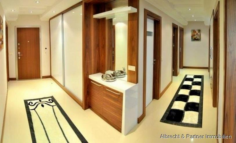 Bild 5: Weit geschnittene 4 Zimmer Wohnung mit 190 qm in Cikcilli - Alanya