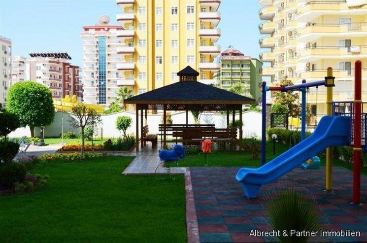 Bild 5: Möblierte Luxus Penthaus-Wohnung in Alanya Mahmutlar