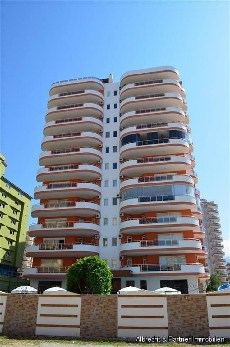 Bild 3: Möblierte Luxus Penthaus-Wohnung in Alanya Mahmutlar
