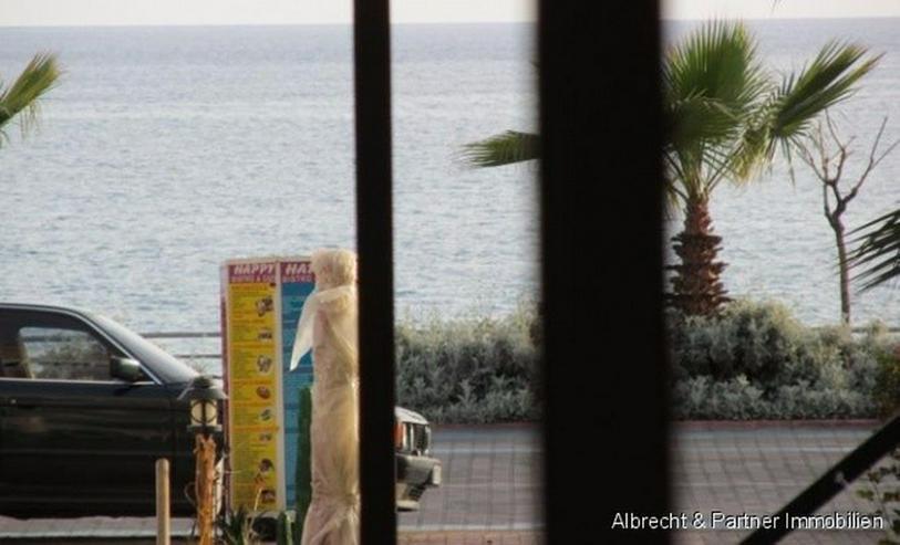 Bild 5: Stadtwohnung direkt am Strand von Alanya