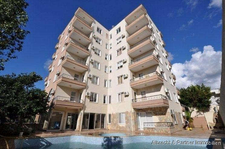 NEUBAU im Zentrum von Mahmutlar / Alanya - Wohnung kaufen - Bild 1