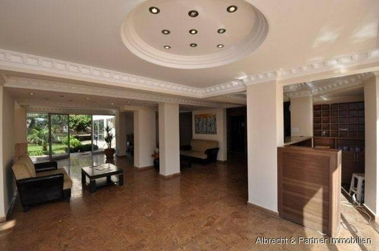 Bild 7: Möblierte 2 Zimmer-Wohnung in Strandnähe von OBA ALANYA
