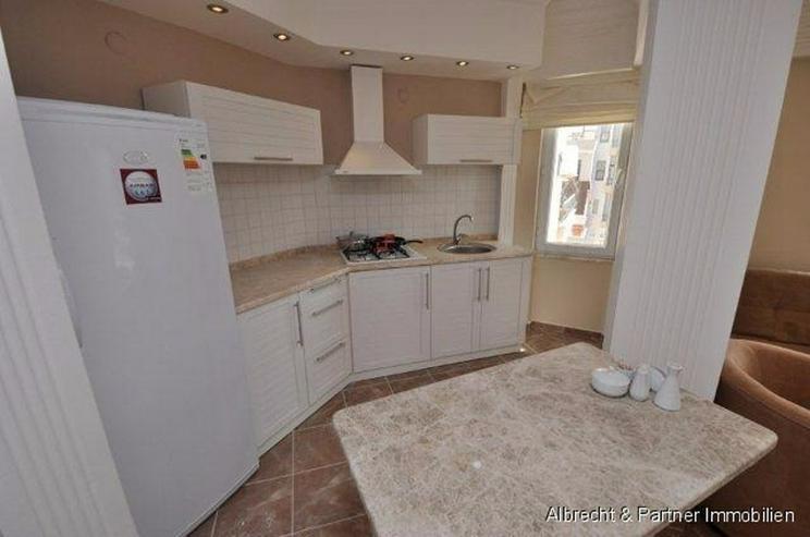 Bild 14: Möblierte 2 Zimmer-Wohnung in Strandnähe von OBA ALANYA