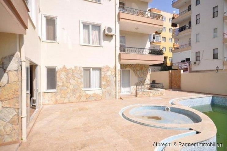 Bild 4: Möblierte 2 Zimmer-Wohnung in Strandnähe von OBA ALANYA
