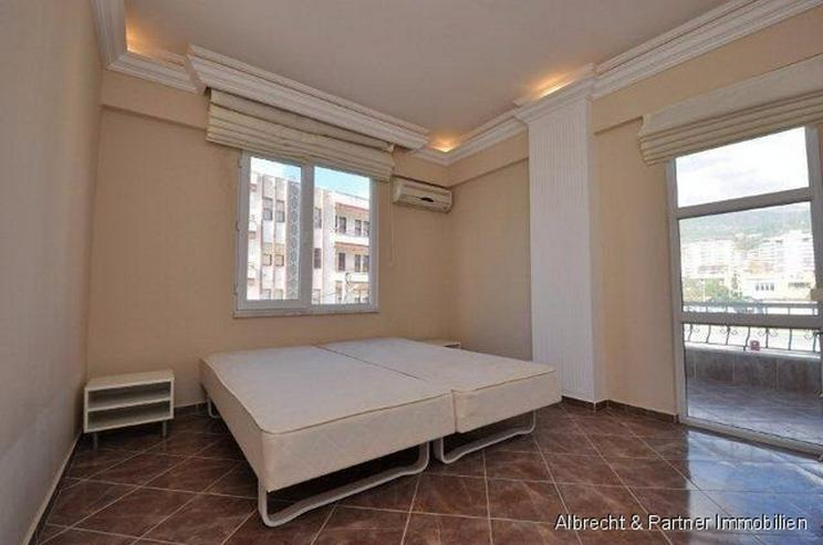 Bild 17: Möblierte 2 Zimmer-Wohnung in Strandnähe von OBA ALANYA
