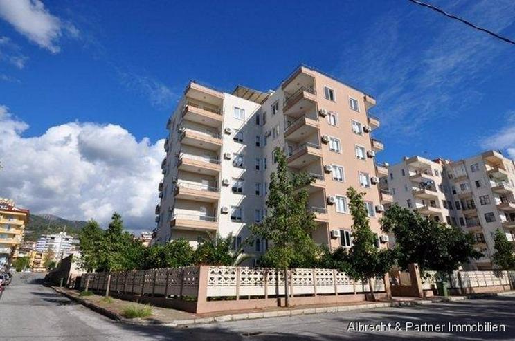 Bild 3: Möblierte 2 Zimmer-Wohnung in Strandnähe von OBA ALANYA