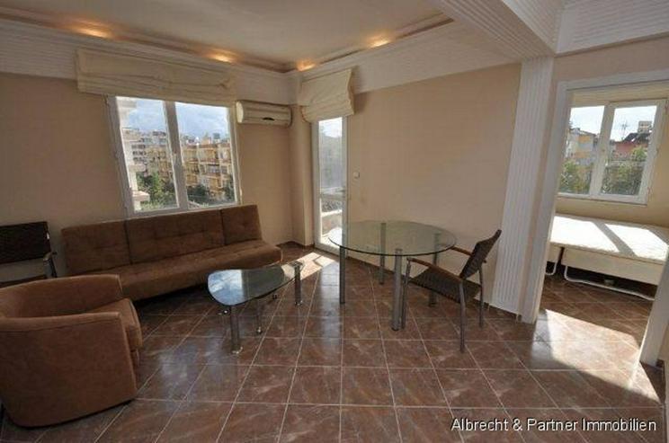 Bild 15: Möblierte 2 Zimmer-Wohnung in Strandnähe von OBA ALANYA