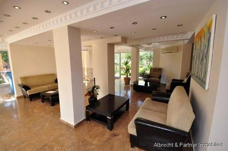 Bild 6: Möblierte 2 Zimmer-Wohnung in Strandnähe von OBA ALANYA