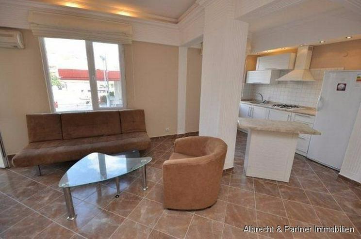 Bild 9: Möblierte 2 Zimmer-Wohnung in Strandnähe von OBA ALANYA