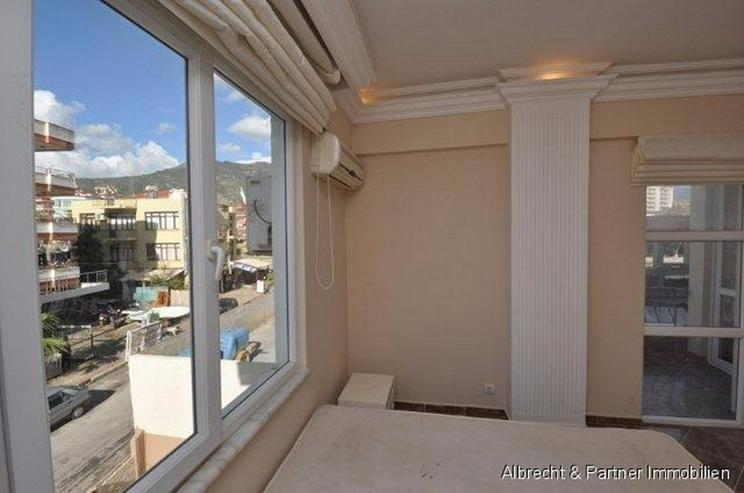 Bild 13: Möblierte 2 Zimmer-Wohnung in Strandnähe von OBA ALANYA