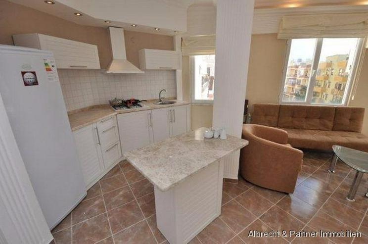 Bild 16: Möblierte 2 Zimmer-Wohnung in Strandnähe von OBA ALANYA