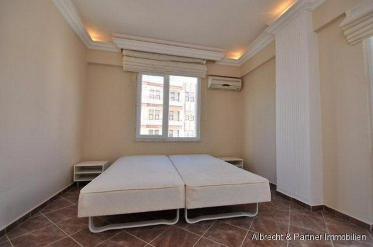 Bild 10: Möblierte 2 Zimmer-Wohnung in Strandnähe von OBA ALANYA