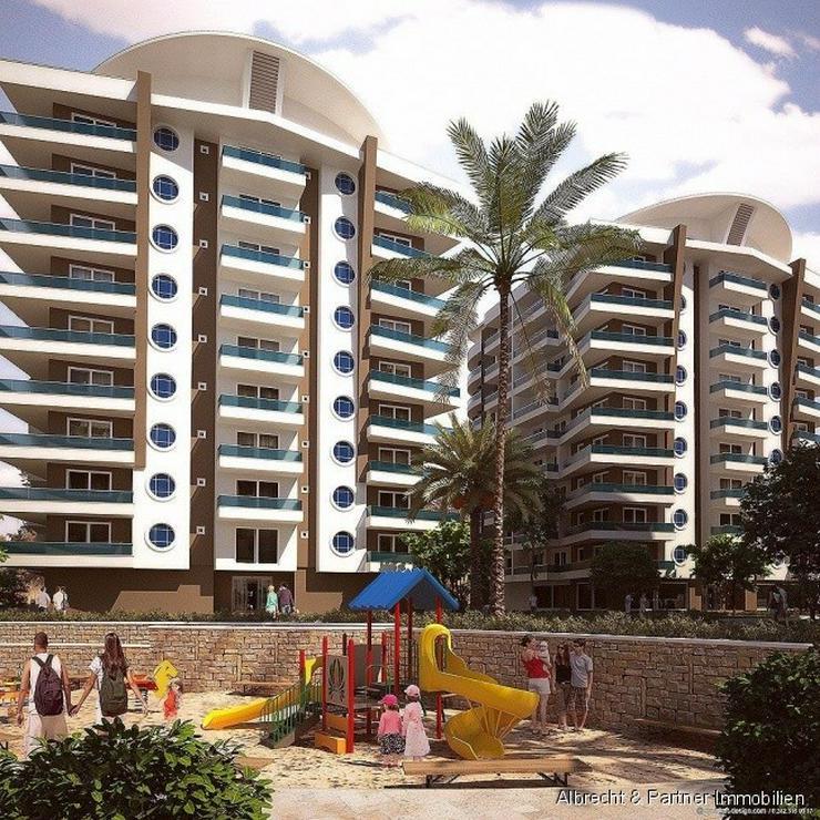 Bild 6: Luxus-Anlage in Avsallar mit einem herrlichem Ausblick zu verkaufen