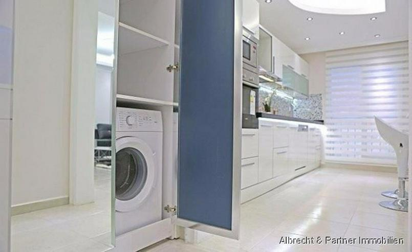Bild 8: Markteinführung 2-Zimmer Wohnung in Strandnähe von Mahmutlar / Alanya