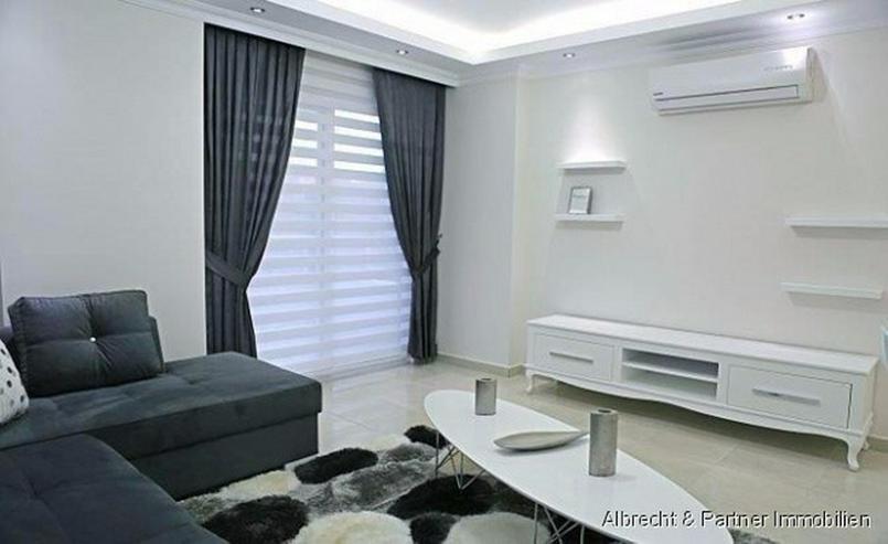 Bild 4: Markteinführung 2-Zimmer Wohnung in Strandnähe von Mahmutlar / Alanya