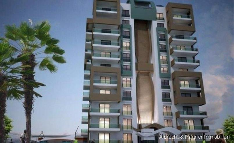 Bild 2: Markteinführung 2-Zimmer Wohnung in Strandnähe von Mahmutlar / Alanya