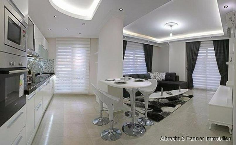 Bild 9: Markteinführung 2-Zimmer Wohnung in Strandnähe von Mahmutlar / Alanya