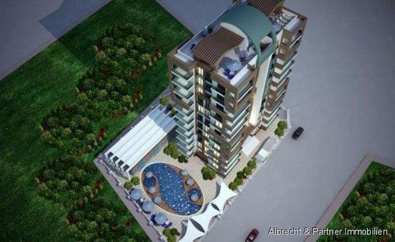 Bild 3: Markteinführung 2-Zimmer Wohnung in Strandnähe von Mahmutlar / Alanya