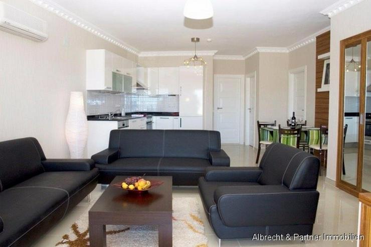 Bild 13: Meerblick Wohnung in Alanya - Incekum in Strandnähe