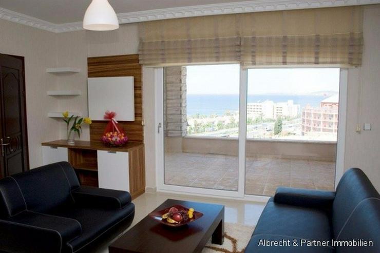 Bild 15: Meerblick Wohnung in Alanya - Incekum in Strandnähe