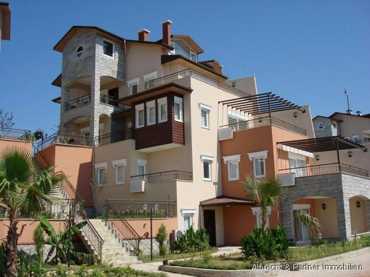 Meerblick Wohnung in Alanya - Incekum in Strandnähe - Wohnung kaufen - Bild 1