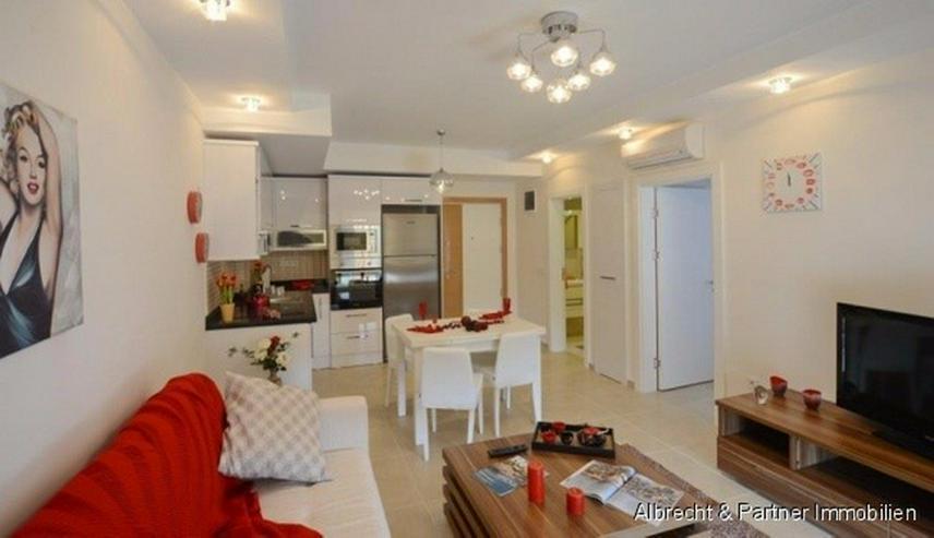Bild 10: Deluxe Komplex mit Luxuswohnungen zu verkaufen in Cikcilli - Alanya