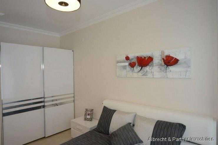 Bild 11: Deluxe Komplex mit Luxuswohnungen zu verkaufen in Cikcilli - Alanya