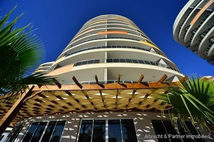 Bild 5: Deluxe Komplex mit Luxuswohnungen zu verkaufen in Cikcilli - Alanya