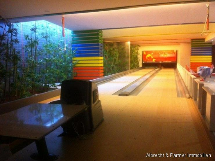 Bild 17: Deluxe Komplex mit Luxuswohnungen zu verkaufen in Cikcilli - Alanya