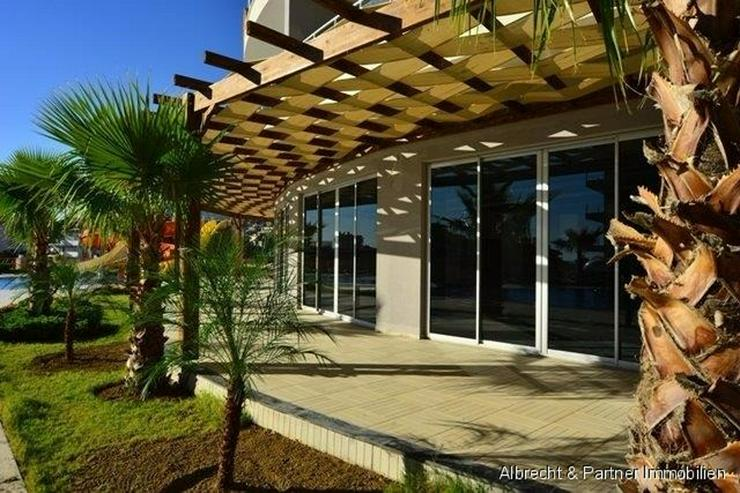 Bild 16: Deluxe Komplex mit Luxuswohnungen zu verkaufen in Cikcilli - Alanya