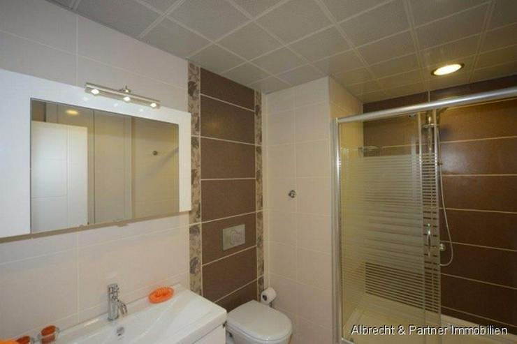 Bild 12: Deluxe Komplex mit Luxuswohnungen zu verkaufen in Cikcilli - Alanya