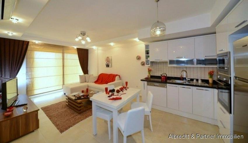 Bild 8: Deluxe Komplex mit Luxuswohnungen zu verkaufen in Cikcilli - Alanya