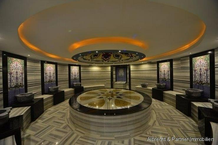 Bild 13: Deluxe Komplex mit Luxuswohnungen zu verkaufen in Cikcilli - Alanya