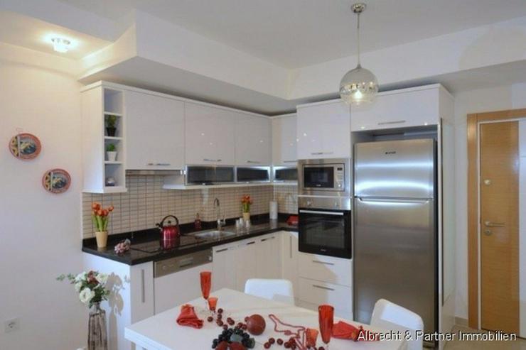 Bild 9: Deluxe Komplex mit Luxuswohnungen zu verkaufen in Cikcilli - Alanya