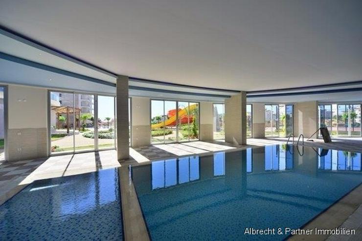 Bild 15: Deluxe Komplex mit Luxuswohnungen zu verkaufen in Cikcilli - Alanya