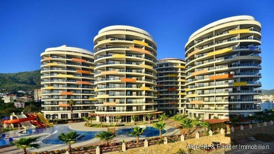 Bild 6: Deluxe Komplex mit Luxuswohnungen zu verkaufen in Cikcilli - Alanya