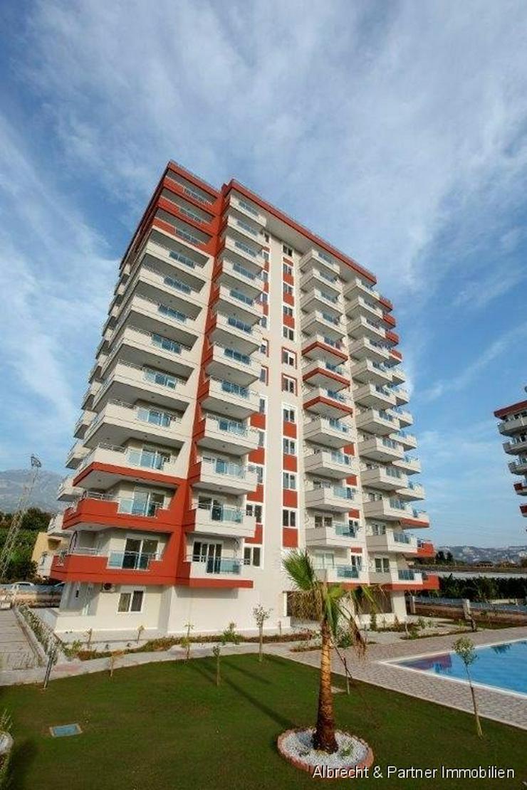 Neu fertiggestellter Luxus-Komplex in Mahmutlar - Alanya - Wohnung kaufen - Bild 1