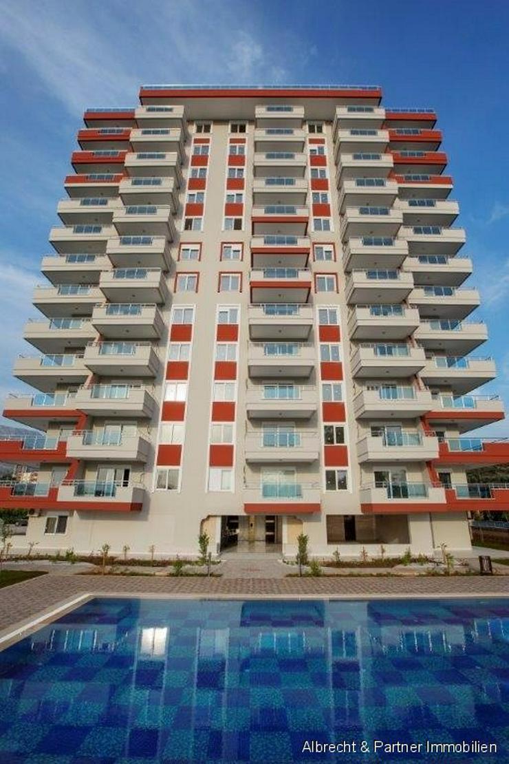 Bild 5: Neu fertiggestellter Luxus-Komplex in Mahmutlar - Alanya