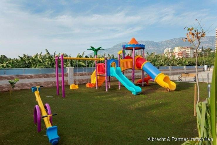 Bild 6: Neu fertiggestellter Luxus-Komplex in Mahmutlar - Alanya