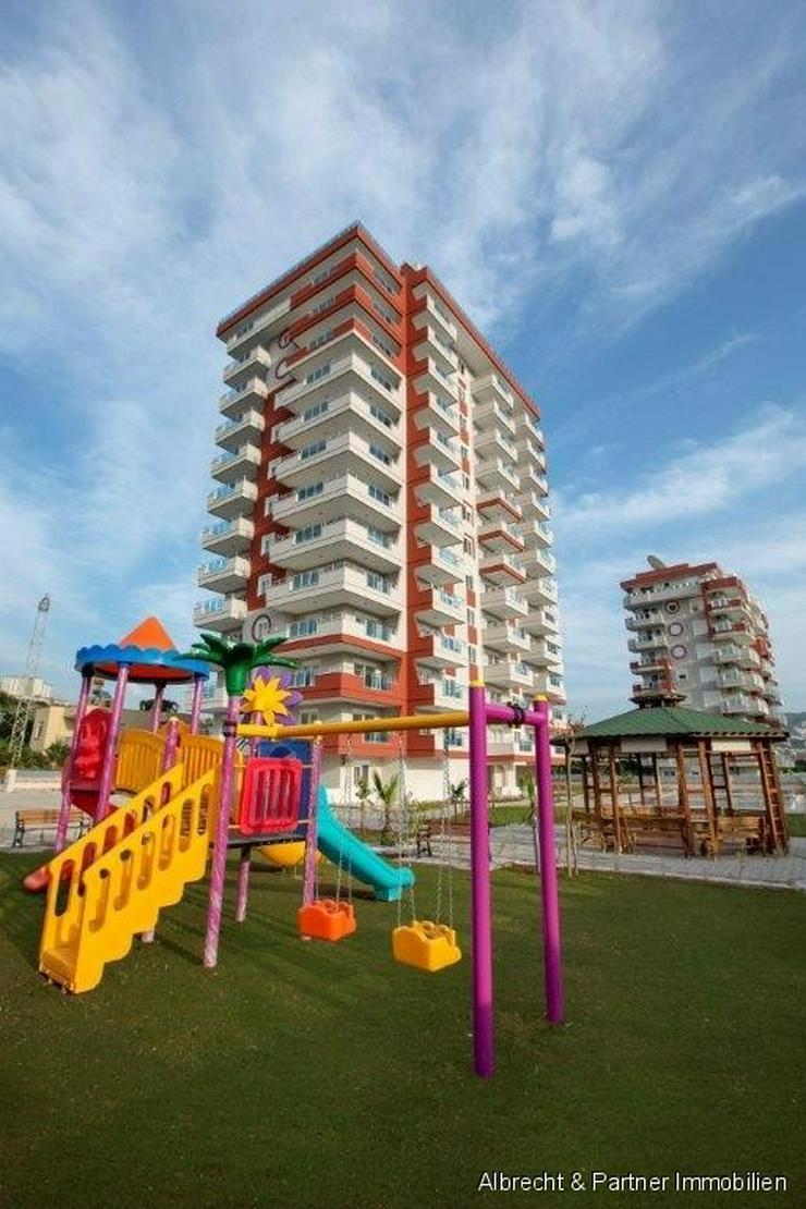 Bild 3: Neu fertiggestellter Luxus-Komplex in Mahmutlar - Alanya