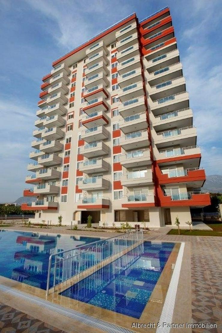 Bild 4: Neu fertiggestellter Luxus-Komplex in Mahmutlar - Alanya