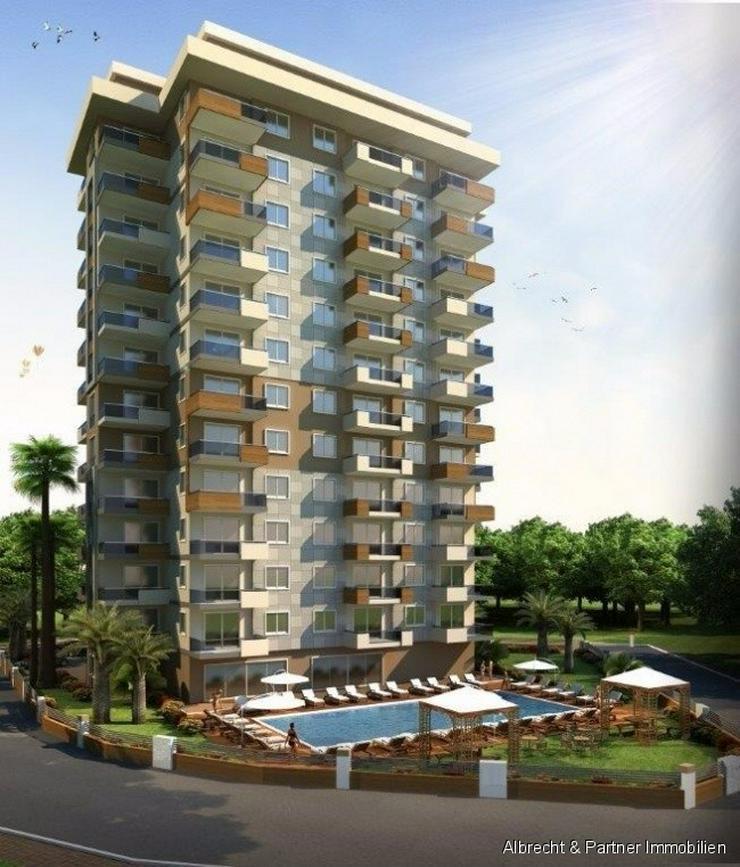 AKTIONSPREIS 1+1 für 45.000,- ¤ kurz vor Fertigstellung in Mahmutlar - Alanya - Wohnung kaufen - Bild 1