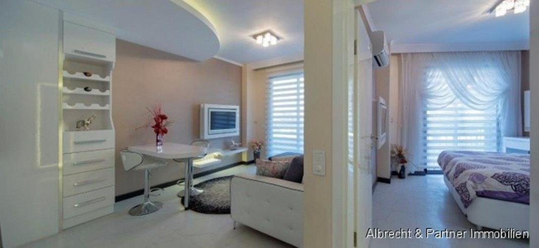 Bild 18: Die luxuriöseste Komplexanlage im Zentrum der Stadt Alanya